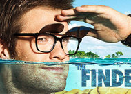 "The Finder: vídeos promocionais do episódio 1x05 ""The Great Escape"""