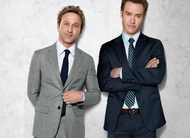 TNT renova Franklin & Bash para a terceira temporada