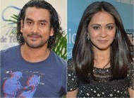 Naveen Andrews e Parminder Nagra entram no piloto do drama Reckless