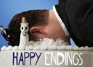 Happy Endings, Body of Proof e mais séries da ABC estão canceladas!