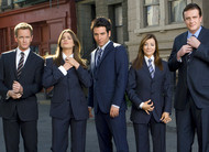Informação intrigante da nona temporada de How I Met Your Mother