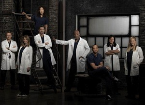 Fique por dentro do emocionante final da 9ª temporada de Grey's Anatomy