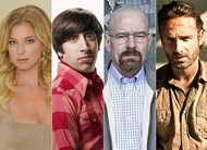 Outubro na TV paga: Revenge, Big Bang, Breaking Bad, Walking Dead e mais!