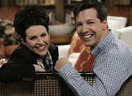 Reunião de Will & Grace em Sean Saves the World!