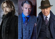 Novas datas na TV paga: Sleepy Hollow, volta de Hannibal, Blacklist e SHIELD!
