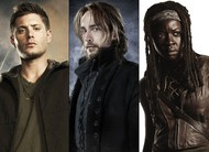 Estreias de fevereiro na TV paga: Supernatural, Sleepy Hollow, The Walking Dead!