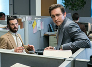 Halt and Catch Fire: primeiro trailer da nova série da AMC estrelada por Lee Pace