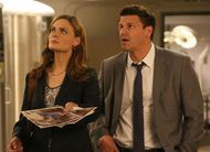 Trailer e fotos do episódio 9x21 de Bones: Brennan congelada?