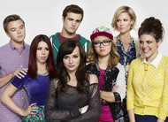 "Trailer do episódio 4x09 de Awkward, ""My Personal Statement"""