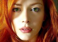 Elena Satine, a Lorelei de Agents of SHIELD, entra na 4ª temporada de Revenge