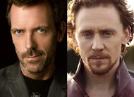 Hugh Laurie e Tom Hiddleston estrelam nova minissérie de espionagem