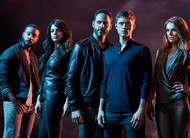 Graceland ganha 3ª temporada na USA Network