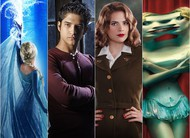Janeiro na TV a cabo: Once, Teen Wolf, Agent Carter e American Horror Story