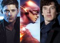 TV aberta: Supernatural no SBT, Sherlock na Cultura, Flash na Globo