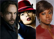 Audiência da semana: finais de Parks, Agent Carter e How to Get Away with Murder