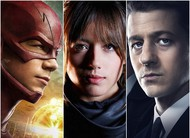 Audiência: The Flash cresce e iguala números de Agents of SHIELD e Gotham