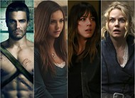 Audiência: finais de temporadas de Arrow, Vampire Diaries, Agents of SHIELD e Once