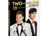 [ENCERRADO] Concurso cultural de Two and a Half Men: concorra ao DVD da 12ª temporada!