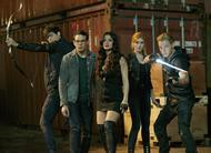 Shadowhunters: caçada a Clary e ao Cálice Mortal no trailer do 5º episódio