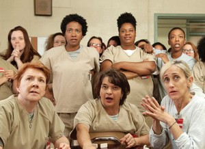 Orange is the New Black: Netflix renova programa para mais 3 temporadas!