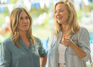 Mother's Day: trailer da comédia romântica com Jennifer Aniston e Julia Roberts