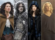 Programação de abril: novas séries, retorno de Game of Thrones, Outlander, e mais!