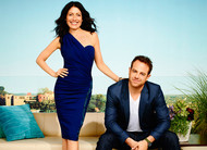 Girlfriends' Guide to Divorce é renovada para mais três temporadas!