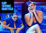 Agents of SHIELD: Clark Gregg dança 'Toxic', de Britney Spears, no Lip Sync Battle