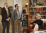 The Big Bang Theory: conheça o pai de Leonard no trailer da 9ª season finale!