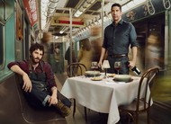 Feed the Beast: trailer da nova série com David Schwimmer, de Friends, e Jim Sturgess