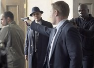 The Blacklist: Red e Ressler buscam vingança em cenas do último episódio da 3ª temporada!