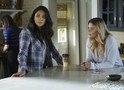 Pretty Little Liars: sequestro e uma armadilha mortal no trailer do episódio 7x10