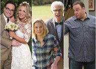 Audiência: Big Bang lidera noite junto com estreias de The Good Place e Kevin Can Wait