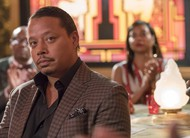 Empire: uniões por interesse no trailer do episódio 3x02