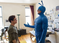 Amazon dá sinal verde para séries de Jean-Claude van Damme, novo The Tick, e mais!