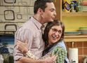 The Big Bang Theory: Amy e Sheldon organizam brunch nas fotos do episódio 10x06