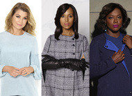 Grey's Anatomy, Scandal e How to Get Away with Murder: renovadas para 2017-2018