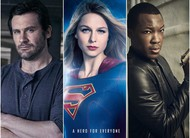 Audiência de segunda: Taken, Supergirl, 24 Legacy e Jane the Virgin se recuperam