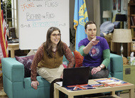 The Big Bang Theory: retrospectiva do Fun with Flags em cenas e fotos do episódio 10x21