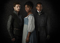 ABC agenda estreias de Still Star-Crossed e Somewhere Between para summer season