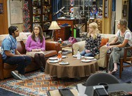 The Big Bang Theory: Raj entra local para morar em cenas do episódio 10x23