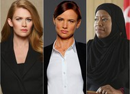 ABC cancela seis séries, incluindo The Catch, Secrets & Lies e American Crime