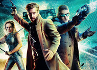 Legends of Tomorrow: CW divulga sinopse detalhada da 3ª temporada
