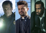 Séries na Semana: estreia de The Mist e novas temporadas de Preacher, Night Shift e Power