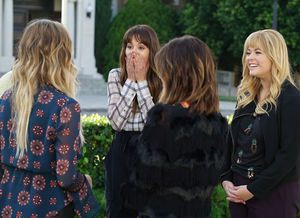 Pretty Little Liars: novas fotos e cenas do último episódio da série!