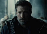 Ben Affleck nega rumores de que estaria deixando papel do Batman!