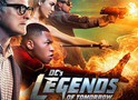 Legends of Tomorrow: títulos dos primeiros episódios da 3ª temporada