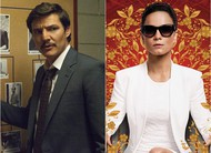 Séries na Semana: Narcos chega ao 3º ano, Queen of South e Twin Peaks encerram temporadas