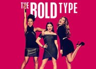 The Bold Type: NY Fashion Week nos trailers do último episódio da 1ª temporada