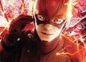 The Flash: foto revela novo uniforme de Barry na 4ª temporada